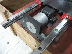 Originally Posted by very good work skyfire, i started reading this post of yours a year or so ago, and then you went quite for a while. Mini Cnc Lathe, Cnc Software, Cnc Parts, Metal Working Tools, Lathe Projects, Stepper Motor, Milling, Cnc Machine, Homemade
