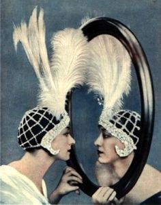 The Dolly Sisters - 1920's
