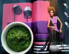 Spinach & Pesto Dip