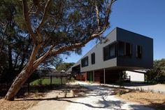 New House,© Folded Bird Photo
