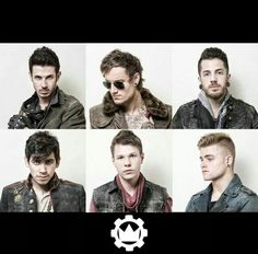 Crown the empire ♡