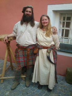 Laird und Lady