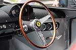 Ferrari 250 LM - Chassis: 6119 - 2012 Concorso d'Eleganza Villa d'Este