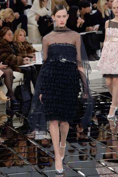 Chanel Alta Costura Primavera/Verano 2017
