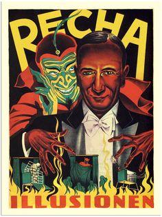 magic posters - Cerca amb Google