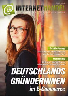 Frauenpower im E-Commerce: Die Zahl der Gründerinnen wächst - http://www.onlinemarktplatz.de/50557/frauenpower-im-e-commerce-die-zahl-der-gruenderinnen-waechst/