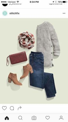 Stitch fix RD style sweater with button sides love this whole outfit but especially the sweater!