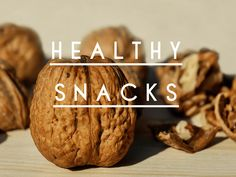 Snacking with Chickpeas - Hilda'sownstyle
