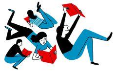 Dez bons livros para crianças e jovens publicados em 2012