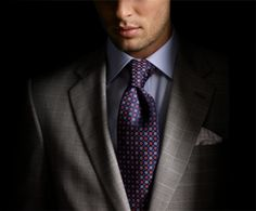 Tips and tricks for your neck tie.. Or just here let me fix that for you??