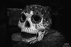 mexican sugar skull   Tumblr