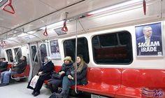 تركيا تلغي قرار تخصيص عربات السيدات فقط في المترو: قررت بلدية ولاية بورصة شمال غربي تركيا إلغاء قرار تخصيص عربات السيدات فقط في المترو،…