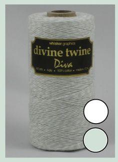 The Mint Diva� Stripe