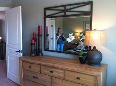 decorate dresser top | Bedroom Dresser Decorating Ideas | dressers ...