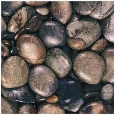 Pretty rocks.
