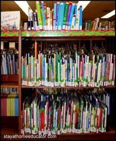 Tips for Choosing Out Books for Toddlers and Preschoolers