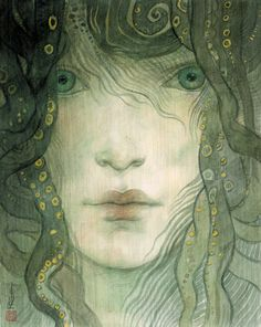 Rebecca Guay | Rebecca Guay (check her out, she's awesome).