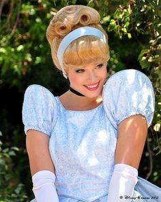 cute Cinderella / / qw