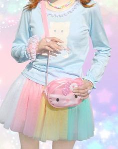 Kawaii Shop atypique Mode lolita, Fille