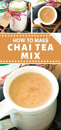 Warm up with a cup of Chai Tea! This easy homemade hearty winter recipe goes perfectly with your dinner ideas for cold nights. Relax with your family with this winter comfort food! Pin this on your beverages and drinks recipes! Drinks Alcohol Recipes, Tea Recipes, Real Food Recipes, Drink Recipes, Dinner Recipes, Salmon Tea Sandwich Recipe, Chai Tea Recipe, Latte Recipe, Homemade Chai Tea