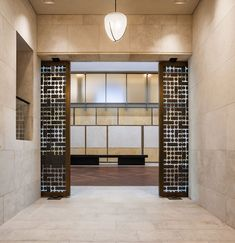 In spring of 2012, the Barnes Foundation welcomed the public with the opening of a new building designed by Tod Williams Billie Tsien Architects.
