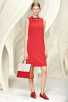 Boss Resort 2016 Collection Photos - Vogue