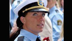 Top 10 Polisi Wanita Tercantik 2017  Selebritis - May 15 2017 at 06:56AM
