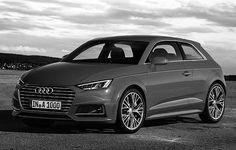 Audi A1 | 2018