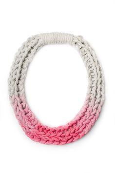 Spring/Summer 14 jewellery trends