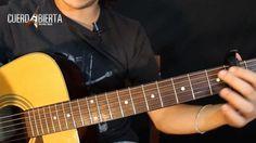 Como Tocar Someone Like You - Adele - Curso de guitarra para principiantes