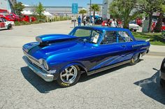 , Edelbrock Car Show By KID DEUCE