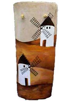 Roof Tiles, Pallet Signs, Tile Art, Ideas Para, Primitive, Decoupage, Art Deco, Arts And Crafts, Doodles