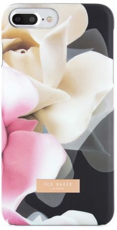Ted Baker London Annotei Iphone 7 Case - Black