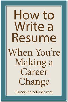 Write A Killer Resume | Life's Balancing Act | Pinterest | Resume ...