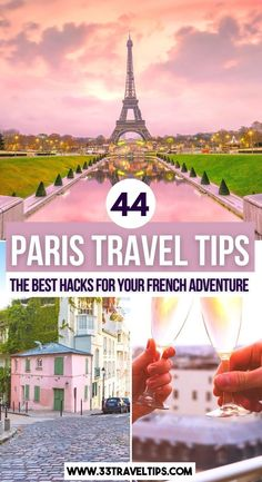 Are you traveling to Paris and love exploring vibrant cities with spectacular art museums and historical monuments as an independent traveler? From the best way to connect with locals to the coolest way to cruise the city's attractions, and from the money-saving tips to the best neighborhoods to stay in, here is our tried-and-tested advice. Check out this guide with 44 Paris travel tips will help you enjoy the City of Lights to the fullest. #paris #europe #travel Paris Tips, Paris Travel Guide, Europe Travel Tips, Travel Advice, Travel Guides, Travel Destinations, European Vacation, European Travel, Paris France Travel
