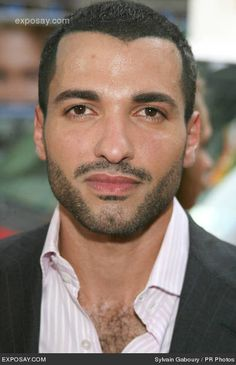 Haaz Sleiman Haaz Sleiman, Middle Eastern Men, Showtime Series, Nurse Jackie, Welcome To The Family, Gorgeous Men, Love Him, Lust, Gentleman