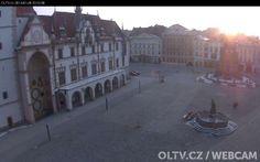 Webkamera Olomouc Louvre, Building, Places, Travel, Viajes, Buildings, Trips, Traveling, Tourism