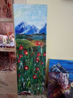 My Works, Painting, Art, Art Background, Painting Art, Kunst, Paintings, Performing Arts, Draw