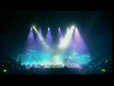"""Pink Floyd  --- """"Breathe / Time """" Live @ The Royal Albert Hall (song released 1973)"""