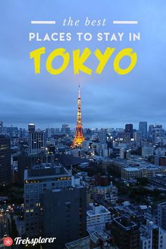 Discover the absolute best places to stay in Tokyo with this complete guide on where to stay in Tokyo. Includes the best neighbourhoods & the best hotels in Tokyo! Best Cheap Hotels Booking Deals Get Special Promo Deals Hotels Cheap Discounted Up to Off Japan Travel Guide, Tokyo Travel, Asia Travel, Travel Guides, Japanese Travel, Japanese Geisha, Japanese Kimono, Japan Destinations, Tokyo Hotels