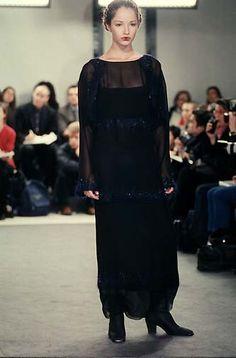 Chanel - Ready-to-Wear - Fall / Winter 1998