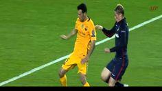 Barcelona vs Atletico Madrid 2 1 (05-03-16) 720P HD