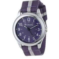 Columbia Fieldfox unisex purple wacht Brand new with tags Columbia Accessories Watches