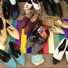 Gumo Footwear | 21 Marcas mexicanas de zapatos que tienes que conocer