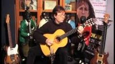 Rob Fennah of Alternative Radio - First Night, performed live at former Glenda Jackson Theatre. My first guitar teacher