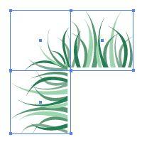 Quick Tip: Learn How to Create Corner Tiles for Pattern Brushes in Adobe Illustrator (Illustrator: beginner: 5 minutes) Web Design, Graphic Design Tutorials, Graphic Design Inspiration, Tool Design, Vector Design, Adobe Illustrator Tutorials, Photoshop Illustrator, Photoshop Tips, Vintage Design