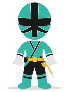 Samurai Power Rangers, Power Rangers Ninja Steel, Go Go Power Rangers, Power Ranger Party, Power Ranger Birthday, Desenho Do Power Rangers, Pawer Rangers, Halloween Math, Boy Art