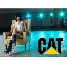 #CAT #Shontelle #CATxShontelle