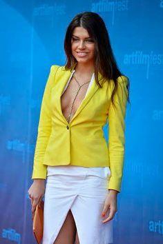 Karolína Chomisteková, Miss Slovakia 2013