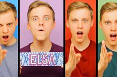 Disney After Ever After TWO! With Elsa, mulan, Cinderella, and tiana. This gave me chills. the ending is eveything Walt Disney, Disney Parody, Disney Love, Disney Magic, Funny Disney, Disney Stuff, Tiana, Pixar, Jon Cozart